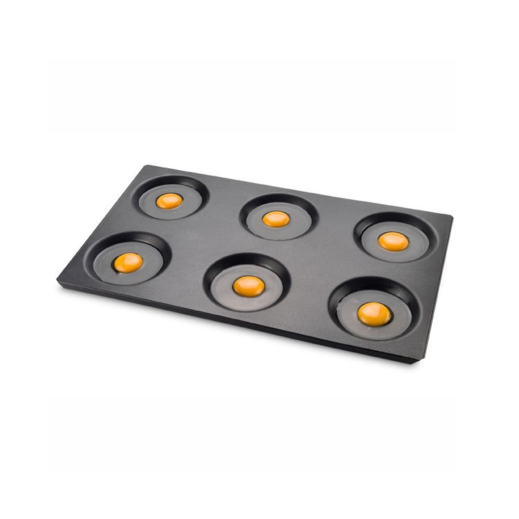Bandeja para huevos FM Industrial