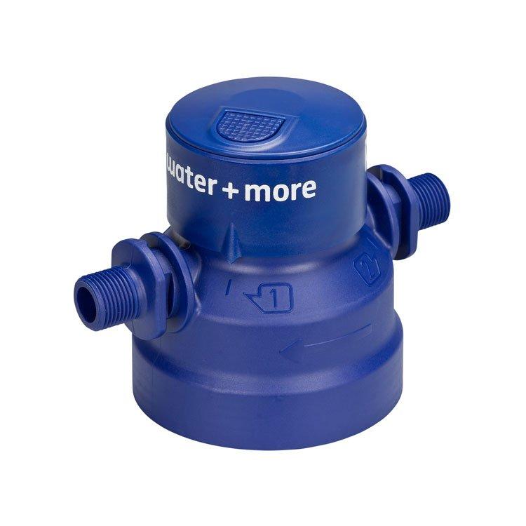 Cabeza conexión filtro FM Industrial