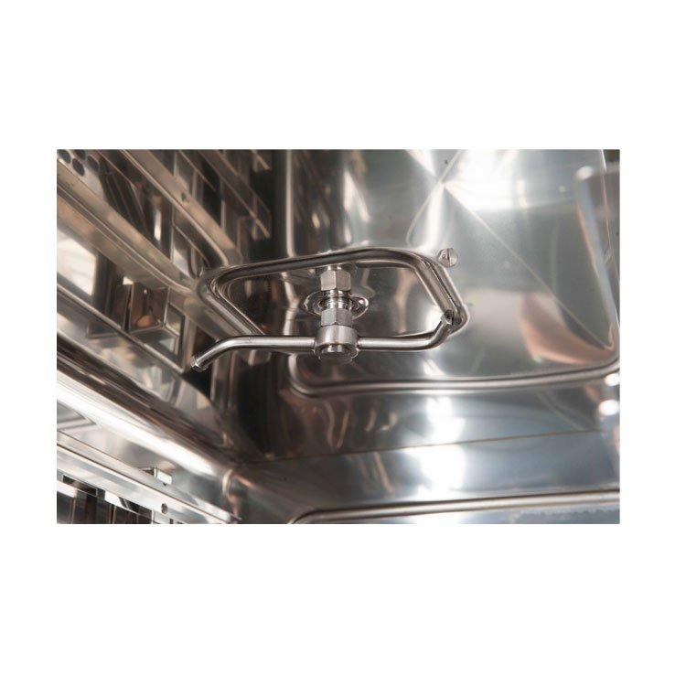 Lavado automático FM industrial