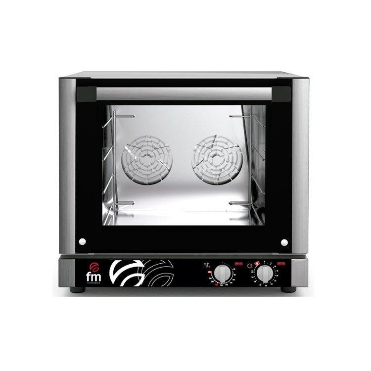 Horno eléctrico panadería RX 424 FM Industrial