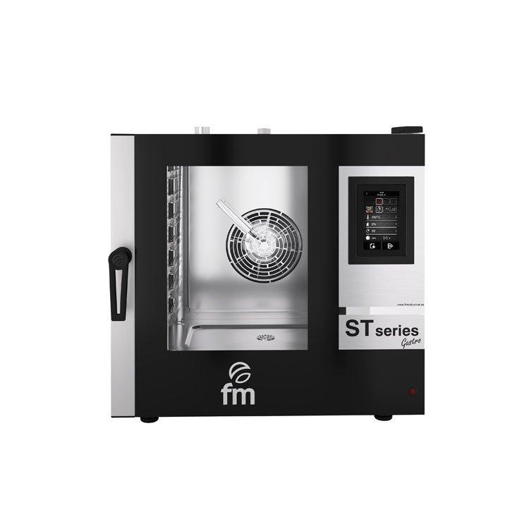 STG 71 V7 GAS